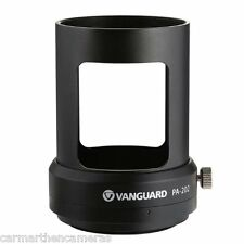 Vanguard PA-202 Spotting Scope Camera Adaptor for Endeavor HD and Endeavor XF