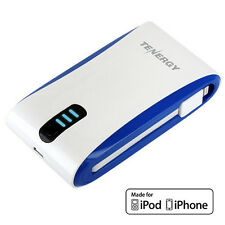 Tenergy ARC 5200mah USB Power Bank External Charger for Cell Smartphones