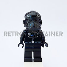 LEGO Minifigures - 1x sw268 - TIE Defender Pilot - Star Wars Omino Minifig 8087