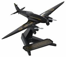 Oxford Diecast OX72COM001 - 1/72 DE HAVILLAND DH88 COMET G-ACSP BLACK MAGIC 1934