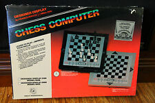 Vintage Electronic Fidelity Designer Display 2100 Chess Game Computer 6106