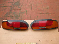 Nissan NX Coupe Tail Lights (pair) taillights 1990 - 1996