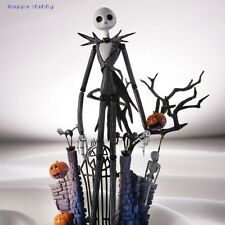 Kaiyodo Legacy of Revoltech LR-042 Nightmare Before Christmas - Jack Skellington