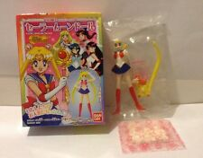 Bandai Sailor Moon Doll Collection Figure Candy Box.