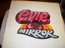 EVIE-MIRROR-LP-NM-WORD RECORDS-CONTEMPORARY CHRISTIAN MUSIC SINGER