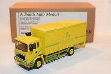 A SMITH AUTO MODELS ERF 4X2 TRUCK LEVER INDUSTRIAL VN MINT BOXED RARE SELTEN