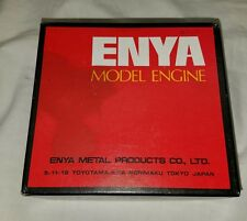 ENYA SUPER SPORT 25 GLOW ENGINE NEW IN THE BOX