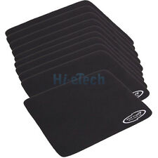 Lot 10pcs New 1030 Mouse Pad  with Brand High Quality for Game Black