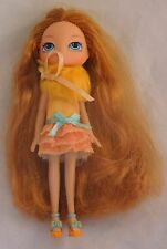 MGA Yummi-Land YummiLand Soda Pop Girls - Holly Honey Huskey Doll & Bottle