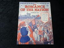 The Romance of the Nation Part 33, 1935. Gunpowder, Treason & Plot - Guy Fawkes.