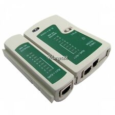 RJ45 USB UTP NETWORK/PHONE LAN CABLE TESTER UTAR