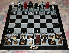 Star Wars (Original) Chess Set