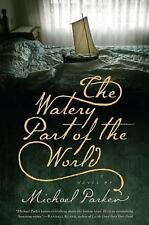 The Watery Part of the World-ExLibrary