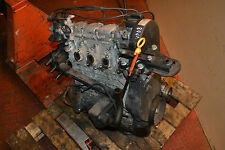 VW POLO 6N2 5DR 00-02' 1.4 MPI PETROL BARE ENGINE 003010337488, CODE: AUD