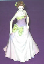 STUNNING ROYAL DOULTON FIGURINE JESSICA HN 3850 FIGURE OF THE YEAR 1997