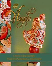 100 Angels: A Collection of Hand Painted Angels, , Good Book