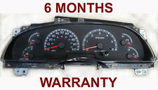 99 00 01 02  Ford F150 Pickup / Expedition Instrument Cluster - 6 Month WARR