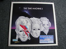 The Time Machine 2 LP-Made in UK-KPM Music-DMM Mastering