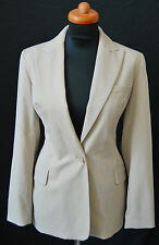 CAREN PFLEGER Blazer JACKE Jacket Gr. 36 Stretch 169,-  EDEL D-1058