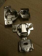 """Grass Face frame compact hinges with Self Close 1/2"""" overlay TEC-864 (one hinge)"""