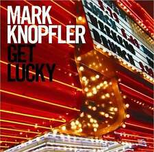 MARK KNOPFLER : GET LUCKY (CD) sealed