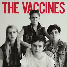 Vaccines - Come Of Age *CD*NEU*