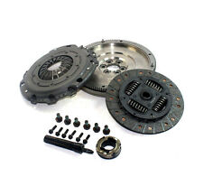 CLUTCH FLYWHEEL CONVERSION KIT FOR FOR AUDI TT VOLKSWAGEN GOLF JETTA 1.8L 1.9L