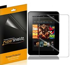"3 Pack Screen Protector Guard Shield for Amazon Kindle Fire HD 8.9"" - Clear"