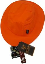 WATERPROOF GORE-TEX® HOT SHOT® BLAZE ORANGE BOONIE HAT SIZE L/XL NWT