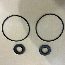 New seals for stone tamper plate compactor and toro tampers too