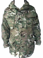 BRITISH ARMY MULTI TERRAIN PATTERN SMOCK PCS - 180/96 - NEW - MTP - DEAL - ZE520