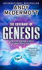 Nina Wilde and Eddie Chase: The Covenant of Genesis : A Novel 4 by Andy...