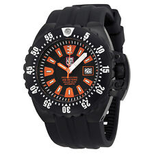 Luminox Series 1500 Deep Dive Automatic Black Dial Mens Watch 1509