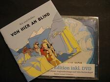 "WIR SIND HELDEN ""VON HIER AN BLIND"" - CD - LIMITED EDITION INCL. DVD - ENCHANCED"