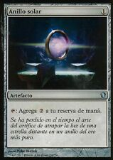 Carlo solar/Sol anillo | nm | Commander 2013 | esp | Magic mtg