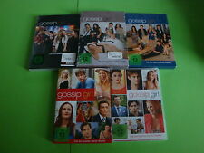 Gossip Girl Staffel 1-5