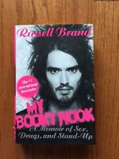 My Booky Wook A Memoir of Sex, Drugs and Stand-Up