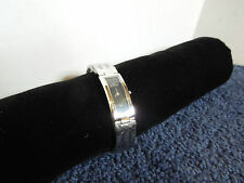 LADIES SKAGEN SILVER TONE LINK WATCH BAND MF# 269SSXB ORG. $125