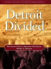 Detroit Divided-ExLibrary