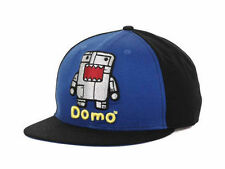 Concept One Domo Robot ROBO Men's Adjustable Snapback Cap Hat