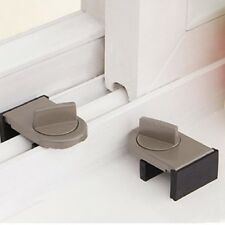 Fashion Window Sliding Door Baby Safety Lock Doors Security Anti-theft Random