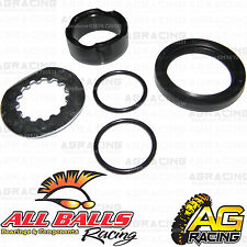 All Balls Counter Shaft Seal Front Sprocket Shaft Kit For Yamaha YZF 426 2002