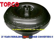 Mercedes Torque Converter - 722.9 transmission with 1 year warranty