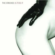 The Strokes IS THIS IT Debut 180g Import Cover NEW SEALED Music On Vinyl LP