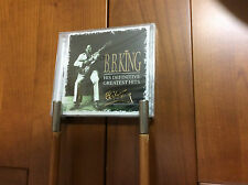 B.B. KING  HIS DEFINITIVE GREATEST HITS   2CD