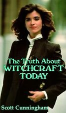 NEW - The Truth About Witchcraft Today (Truth About Series)