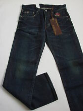 JEANS EDWIN  VC BUTTON FLY STRAIGHT TAILLE W32 L33