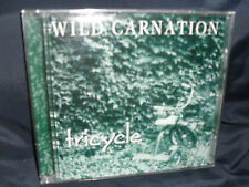 Wild Carnation – Tricycle