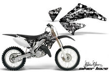 AMR Racing Honda CR 125/250 Shroud Graphic Kit Bike Sticker Decals 02-08 SSSH WK