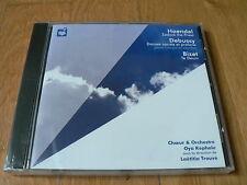 Oya Kephale - Haendel - Debussy - Bizet - Pärt - NEUF - SEALED - Laetitia Trouvé